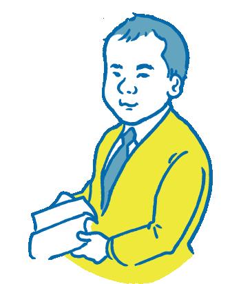 三好 / Miyoshi(営業)